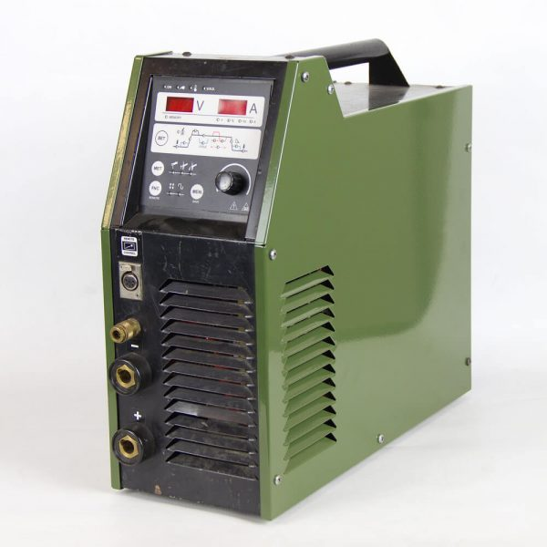 K 320 HF